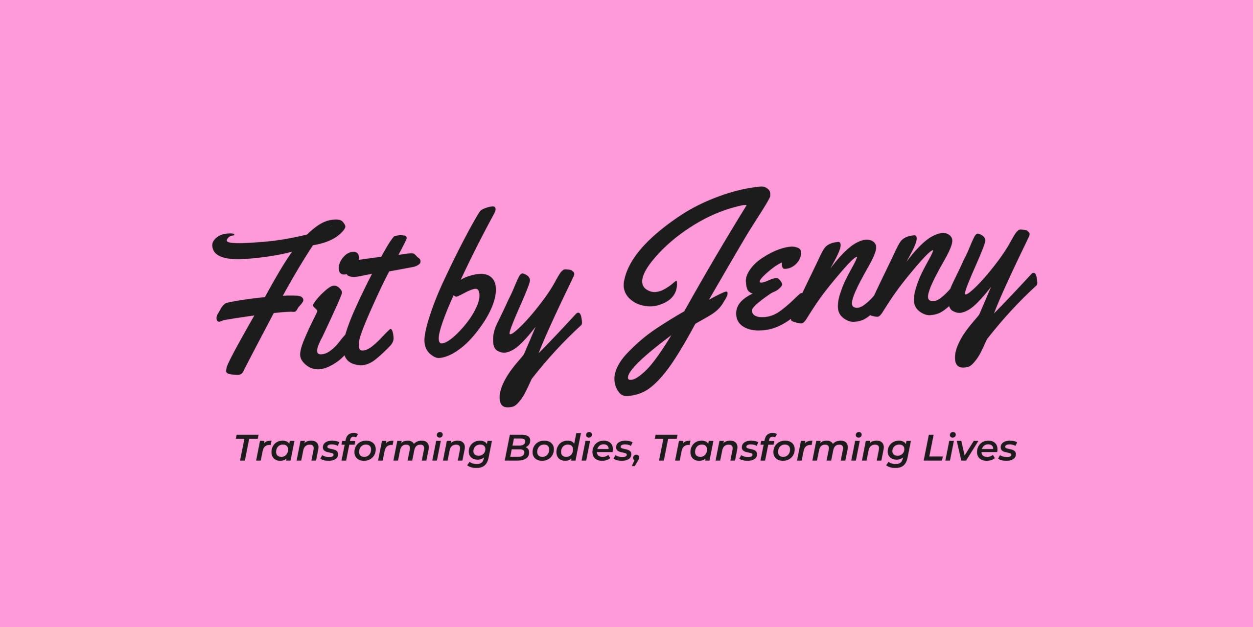 Fit by Jenny